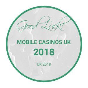 Mobile Casino UK 2018