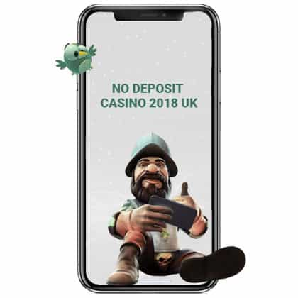 casino no deposit uk 2019