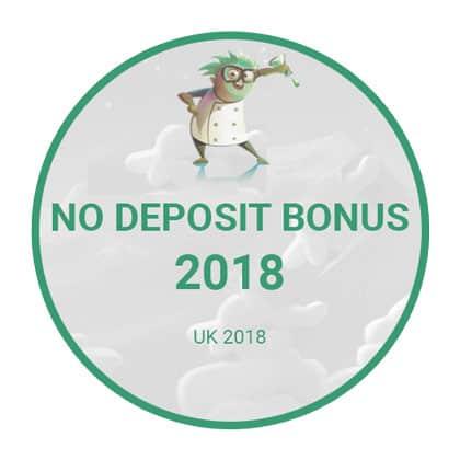 no deposit bonus new online casino