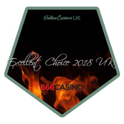 review 666 casino uk 2018