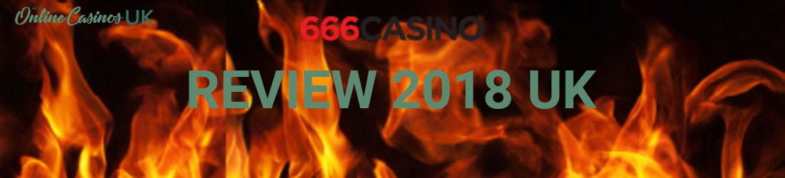 casino 666 uk review