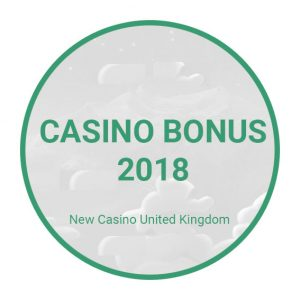 new casino bonus 2020