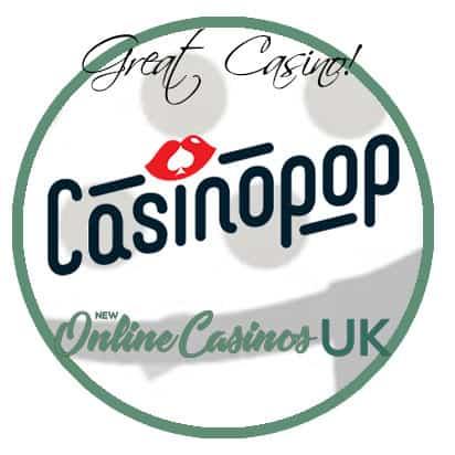 Review Casinopop UK