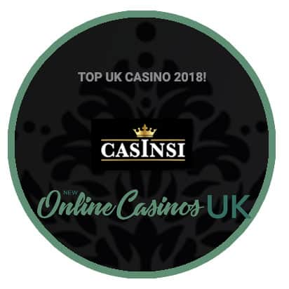 Casino Casinsi review UK