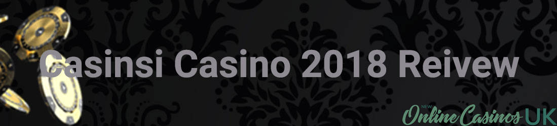 Review Casinsi Casino