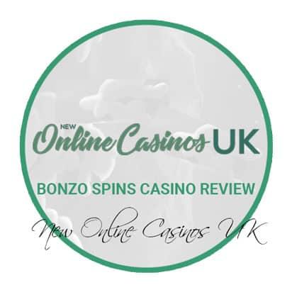 Casino Bonzo Spins