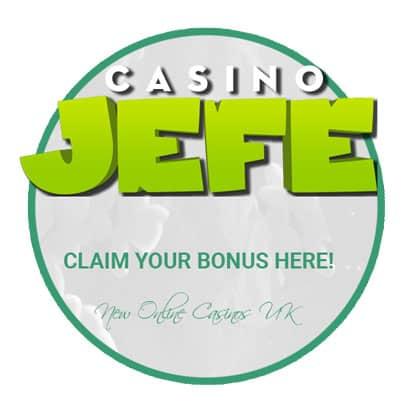 Jefe UK Casino