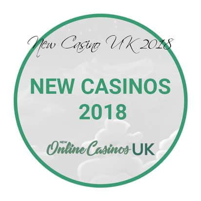 new online casinos 2018 review logo