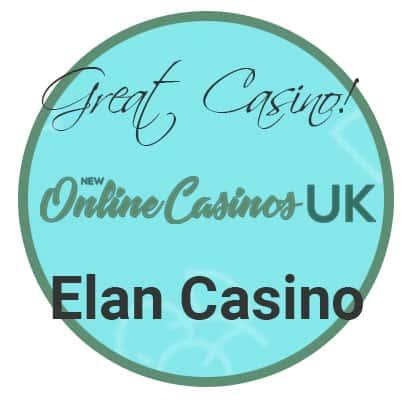 Elan Casino Logo