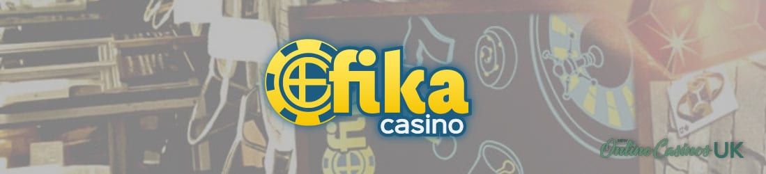 Casino FIKA review UK