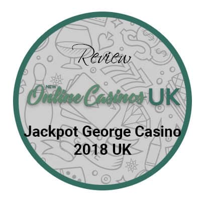 Logo Jackpot George review