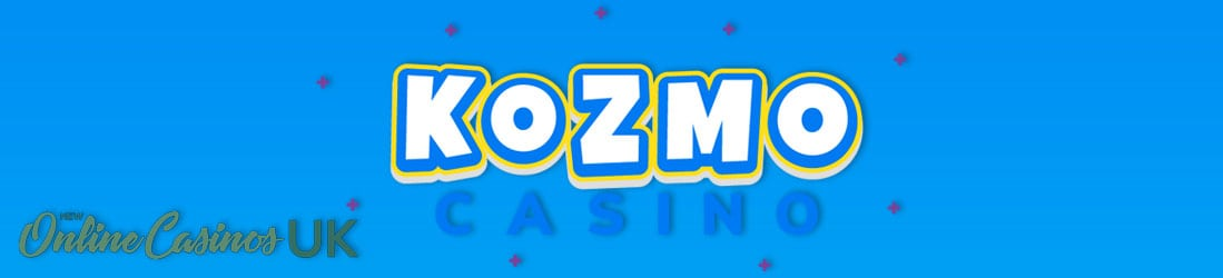 Casino Kozmo Review UK