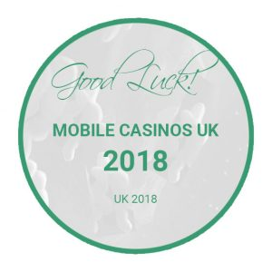new mobile casino 2018