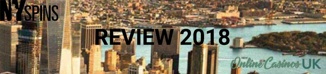 2018 Review Ny Spins UK