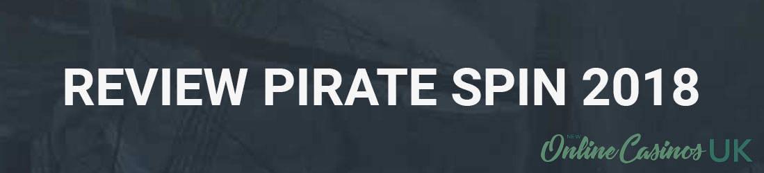 UK Pirate Spin 2018