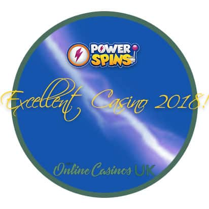 Power Spins Casino 2018