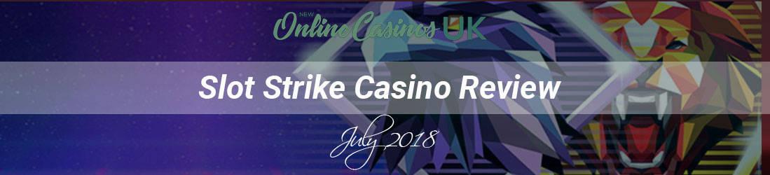 Slot-Strike-Casino-review