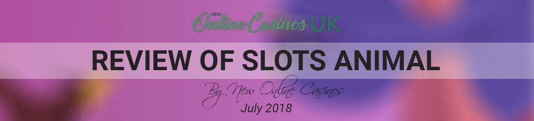 Slots-animal-review-uk
