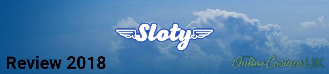 Sloty Uk