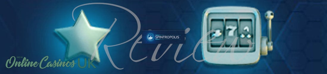 Casino Spintropolis review