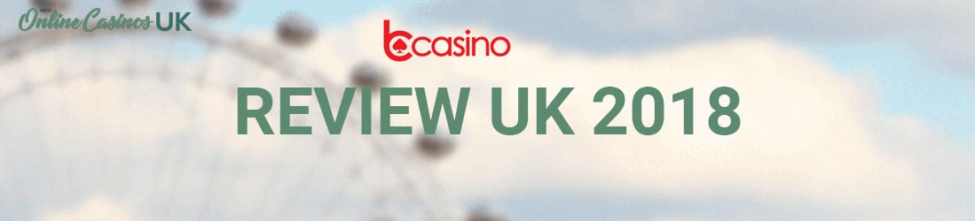 review bcasino uk