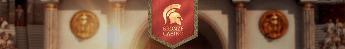 bronze casnio