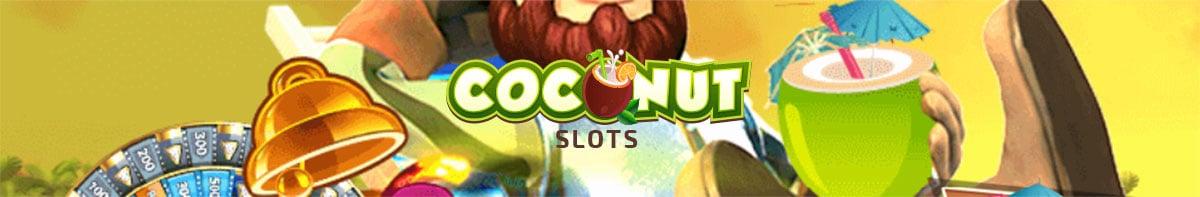 coconut-slots