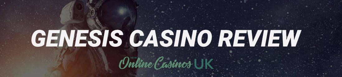 genesis casino review 2018 uk