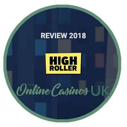 Casino Highroller UK