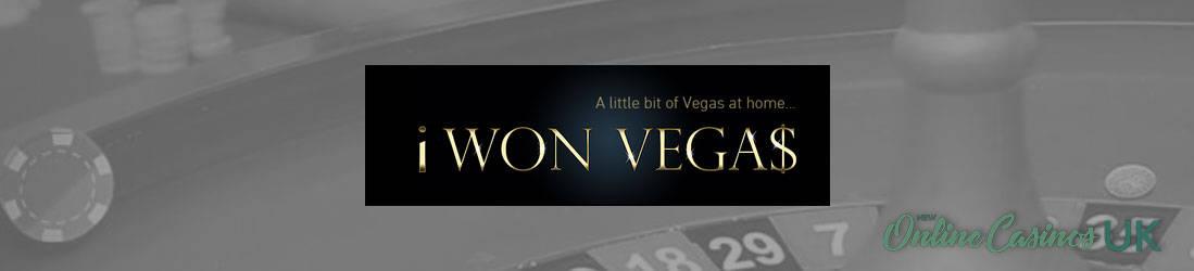 Casino iWon Vegas