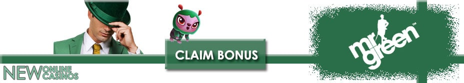 mr green casino online bonus