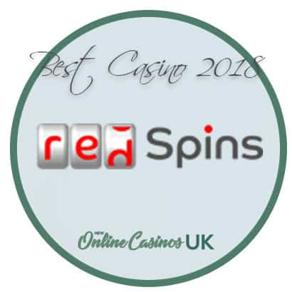 casino red spins uk