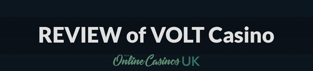 volt-casino uk